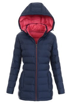 kurtki damskie sportowe zimowe wyprzedaż