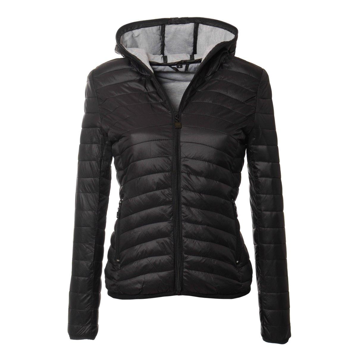 Kup kurtka jesienna damska na Allegro - Najlepsze oferty na największej platformie handlowej.