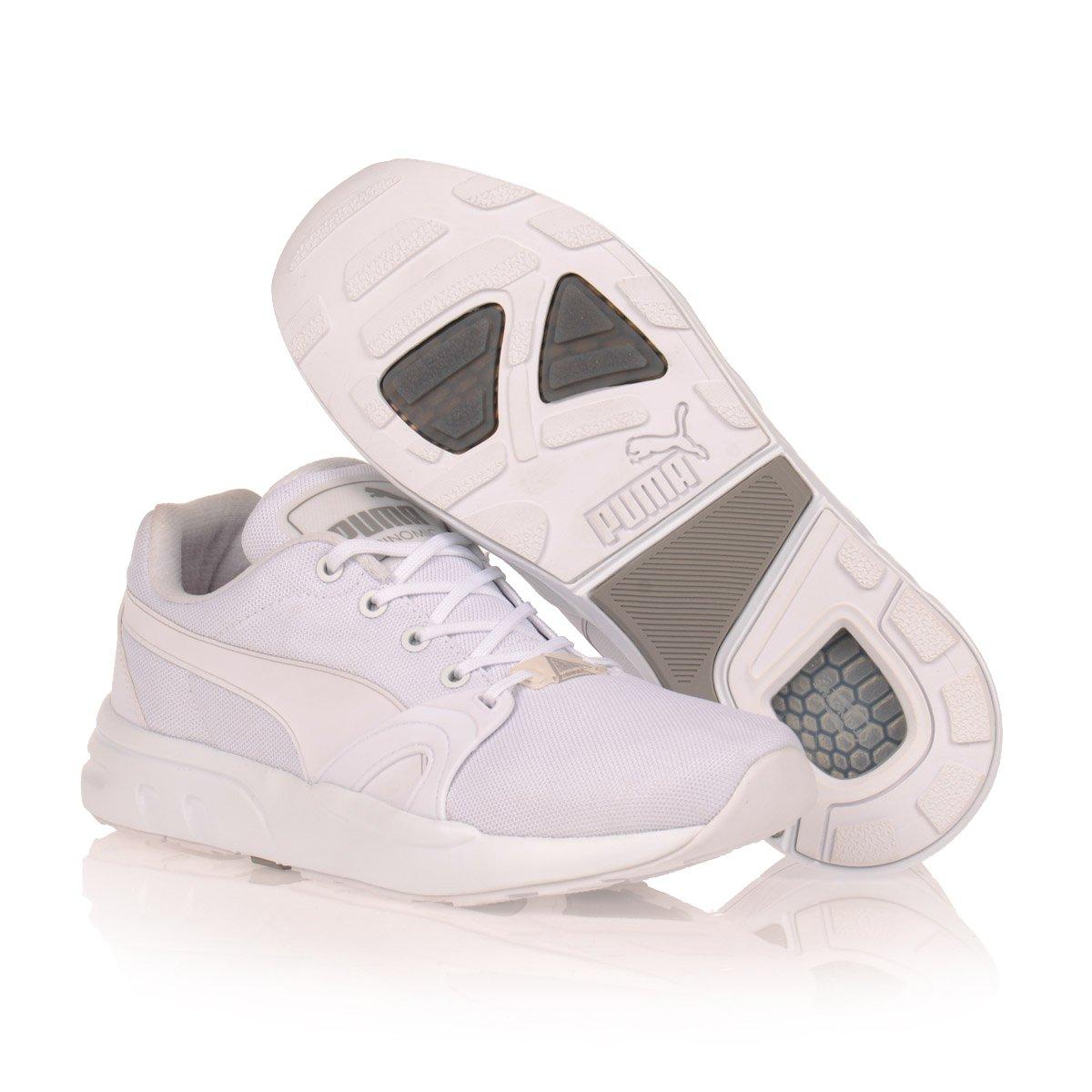 Buty Puma Damskie Białe