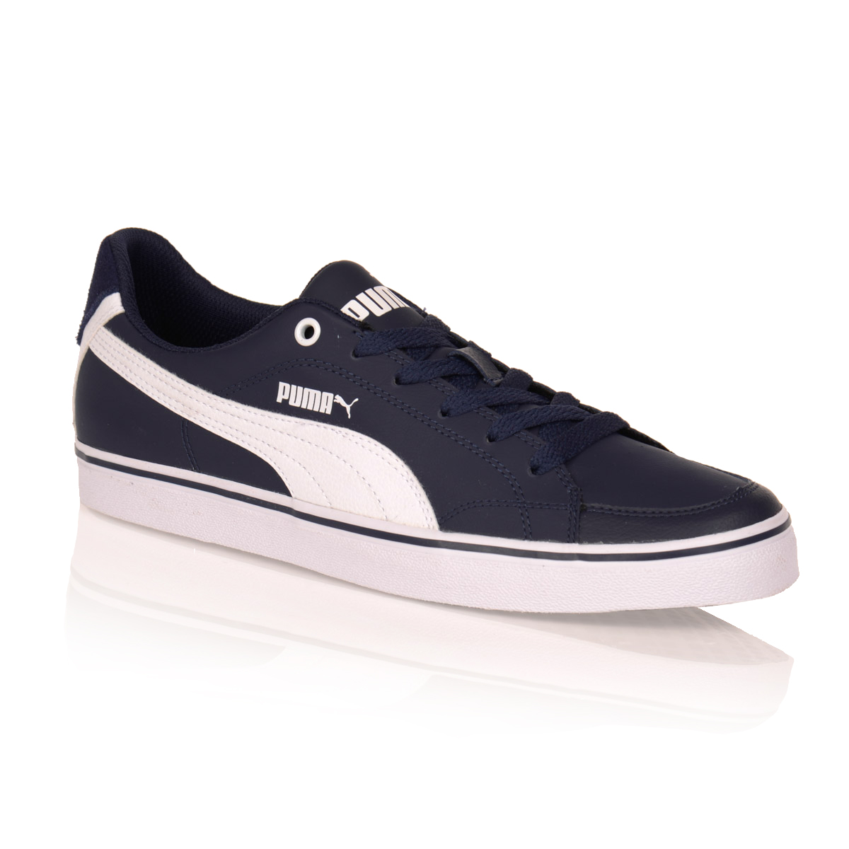 Buty Puma Court Point Vulc