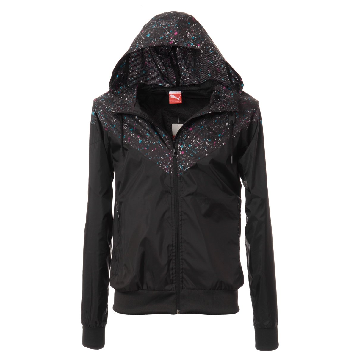 Męska Kurtka Puma MCS Speckle Windbreak